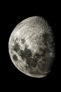 Moon - Lunar - Mond von brixhood