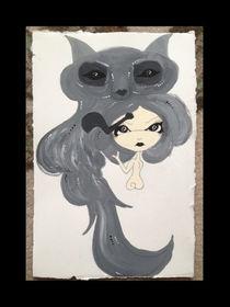 Roxie von Jezebel Fraga