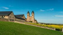 Abtei St. Hildegard 35 by Erhard Hess
