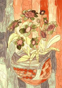 'Stillleben / Variation / Still Life' by Claudia Juliette Dittrich
