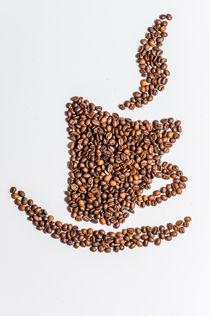 Kaffeetasse von Tatjana Walter