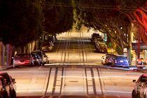 Hyde Street Rails von Tanel Teemusk
