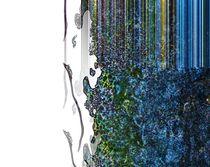 steel & ice > detail III von fotokunst66