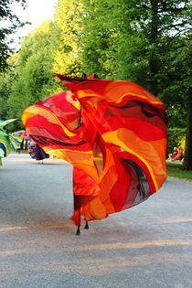 Summerwind von Michael Beilicke