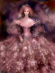 Dress For Princess 2 by Natalia Rudzina