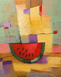 Melone von Lutz Baar