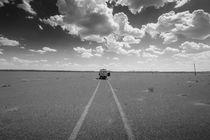 Gobi Desert Breakdown von Schoo Flemming