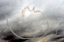 Airshow 2 by Rainer F. Steußloff