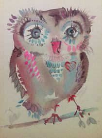 Silverton Owl von linpacific