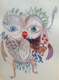 Trajan Owl von linpacific
