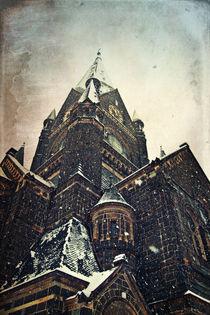 Gotteshaus von AD DESIGN Photo + PhotoArt