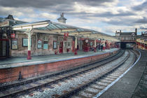 Platform 4 by Colin Metcalf