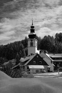 Oberwarmensteinach 2 by foto-m-design