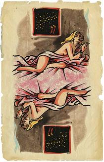 Dylan Card 2 von Mychael Gerstenberger