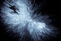 Exploding Ice von David Pyatt