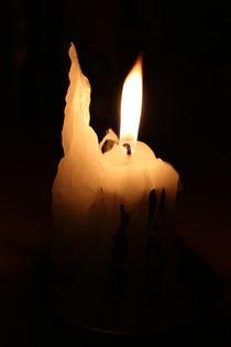 Kerzenschein by Henning Hollmann