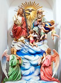 ENGEL - JESUS - GOTT - Sizilien von captainsilva