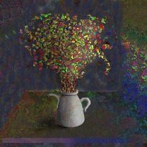 Flowers in the Pot von Helmut Licht