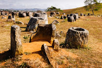 Plain of Jars, Laos. by Tom Hanslien