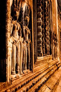 Angkor Wat I von Tom Hanslien