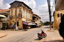 Battambang, Cambodia. von Tom Hanslien