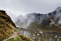 Salkantay Trek, Cuzco Region. by Tom Hanslien