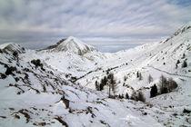 Schnee von Jens Berger