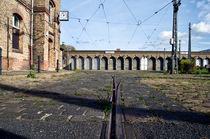 Old-tramstation-depot-berlin-pankow