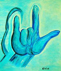 Asl-i-love-you-blue