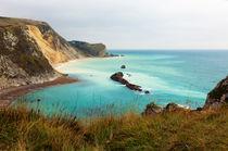 Jurassic Coast, Dorset von Louise Heusinkveld