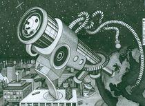 Microscope or Telescope von Richie Montgomery