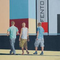 FENTO by Karin Daum