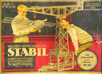 Nostalgie-Spielzeug von techdog