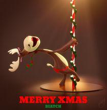 Merry Xmas by Renato Klieger Gennari
