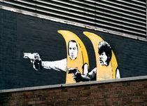 Banana Pulp Fiction  by arey