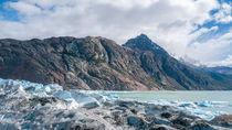 Glacier by Steffen Klemz