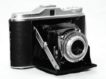 AGFA Isollete Camera by John Rizzuto