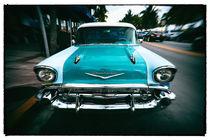 Chevy Bel Air by John Rizzuto