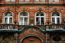 Wonders of Prague von John Rizzuto