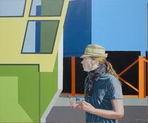 Linie 62 by Karin Daum