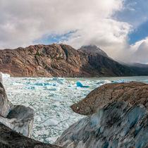 Glacier II (1:1) by Steffen Klemz