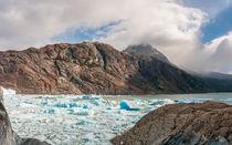 Glacier II (16:10) by Steffen Klemz