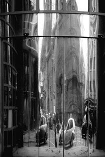 Verschobenene Türen by Bastian  Kienitz