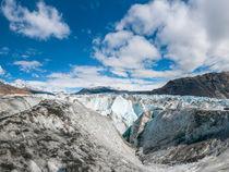 Glacier III (4:3) by Steffen Klemz