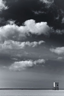 Wonderful Sky s/w von AD DESIGN Photo + PhotoArt