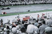 Race II by Michael Schulz-Dostal