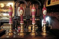 Irish Pubs Serie: The Grogan's Glasson Athlone by robert-von-aufschnaiter