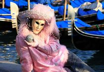 Pink by Joachim Hasche