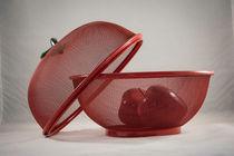 Appleicious by Judy Hall-Folde