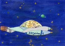 Julchen013-2-raumschiff